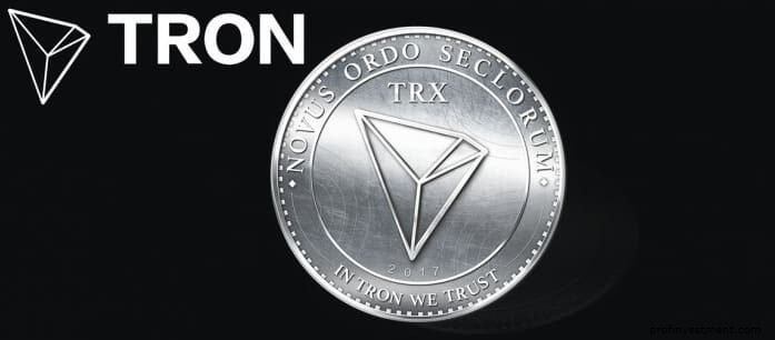 кошелек TRX для хранения криптовалюты