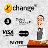 обменник криптовалют Xchange