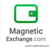 обменник криптовалют Magneticexchange