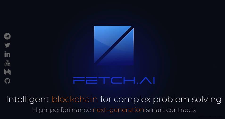 Fetch (FET)