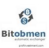 bitcoin обменник BitObmen
