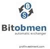 криптовалютный обменник BitObmen