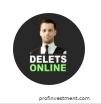 криптовалютный обменник delets.online