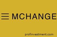 Cайт Mchange для обмена BTC