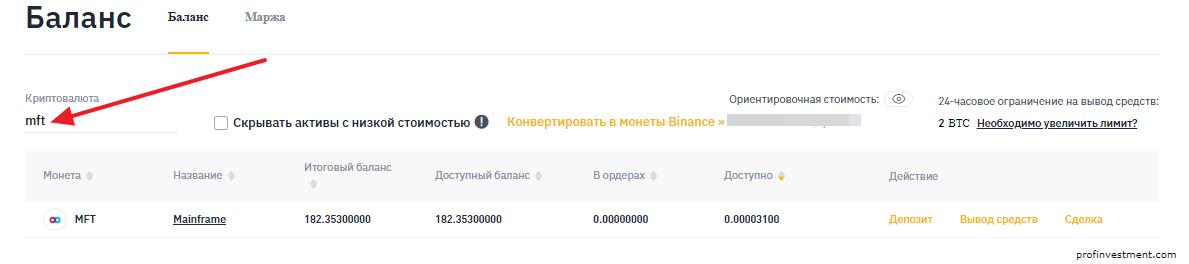 лайткоин цена бинанс