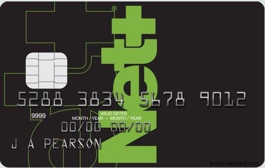 neteller card, карта нетеллер, карта netteler, Net+Prepaid MasterCard