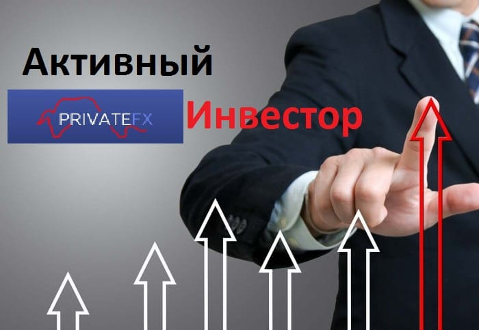 privatefx active investor
