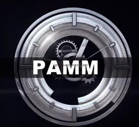 pamm 1