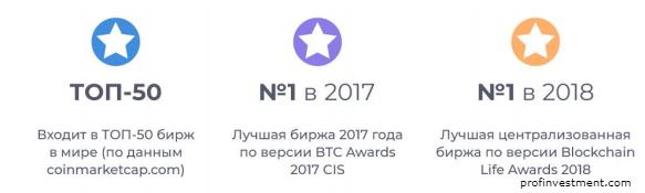 топовая криптобиржа exmo.me