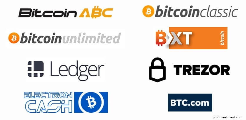 биткоин кэш крипто актив
