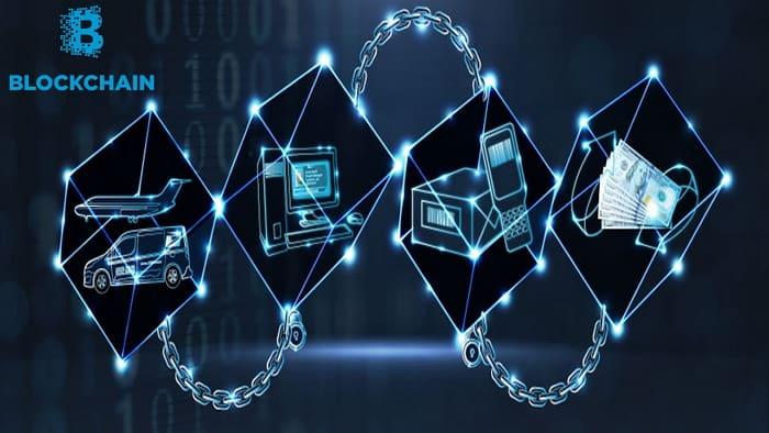 blockchain forex broker