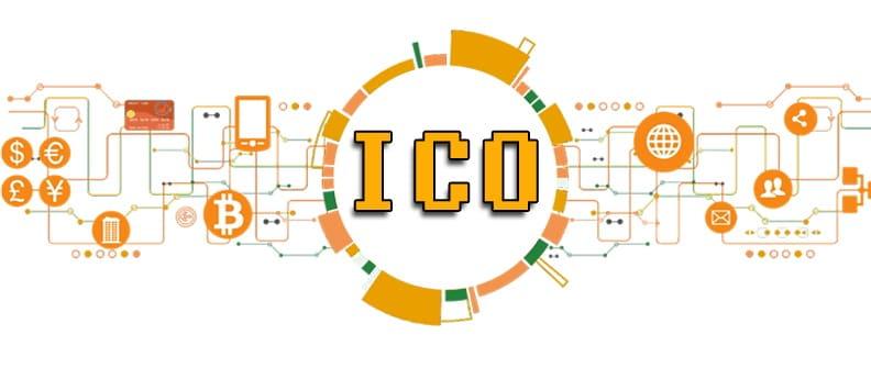 ico блокчейн форекс брокер