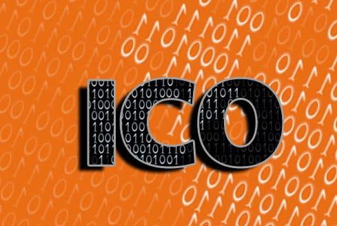 ico форекс блокчейн брокер