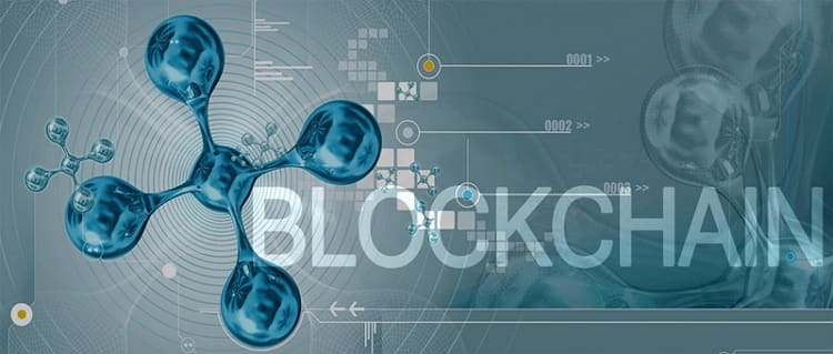 блокчейн брокер