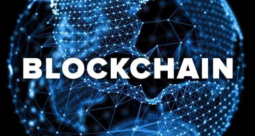 блокчейн форекс
