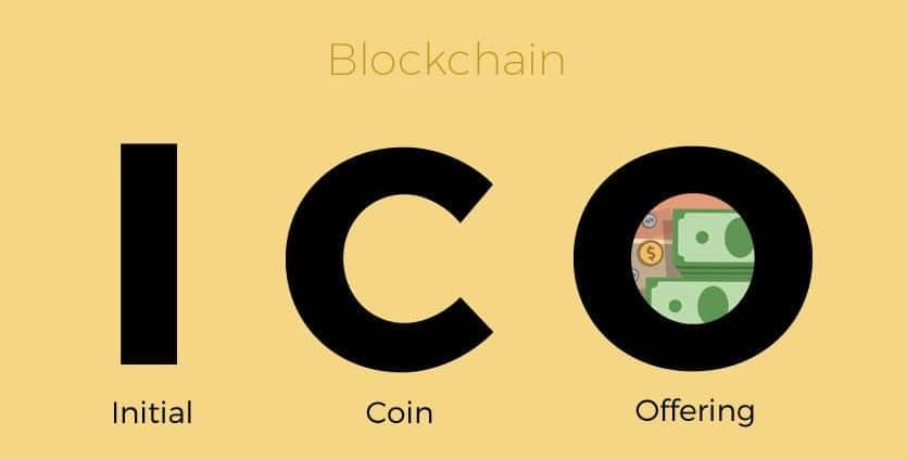 блокчейн брокер форекс ico