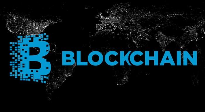 блокчейн брокер forex