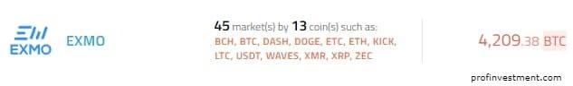 заработать на бирже криптовалюты