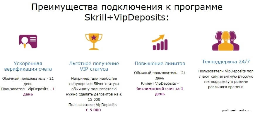 skrill vipdeposits