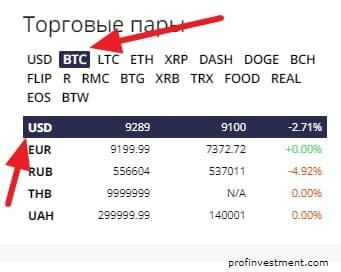 как торговать на бирже bitflip