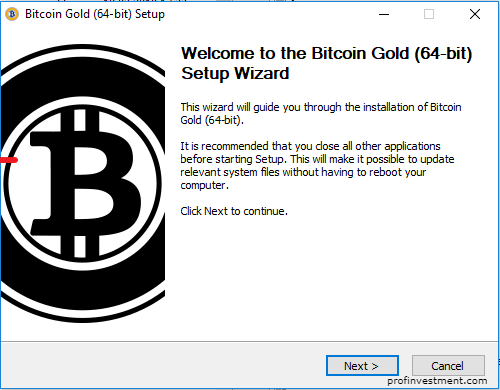 где хранить криптовалюту btg