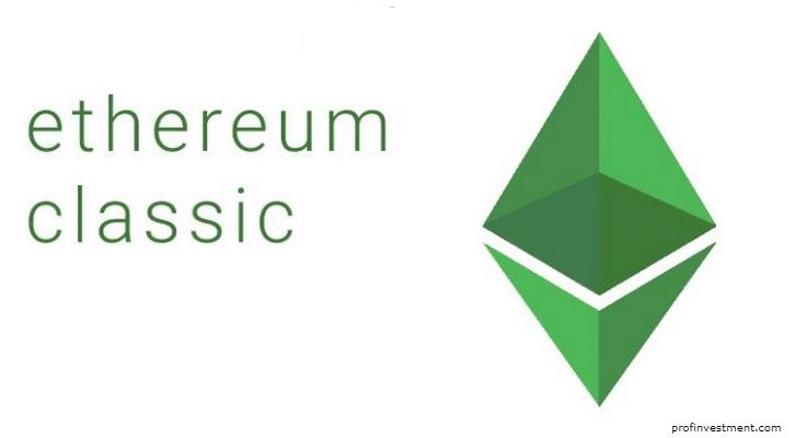 криптовалютный кошелек для ethereum classic