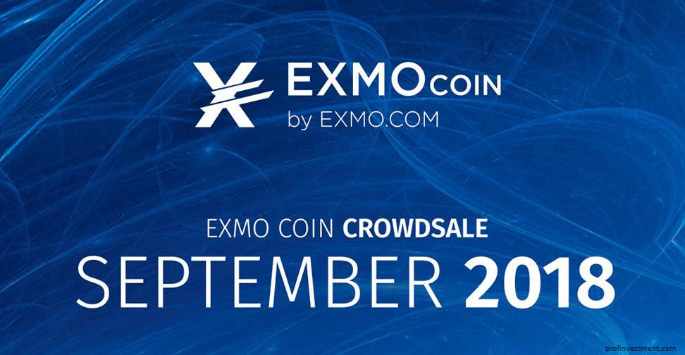 exmo coin