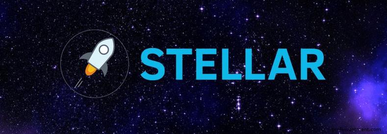 кошелек для криптовалюты stellar