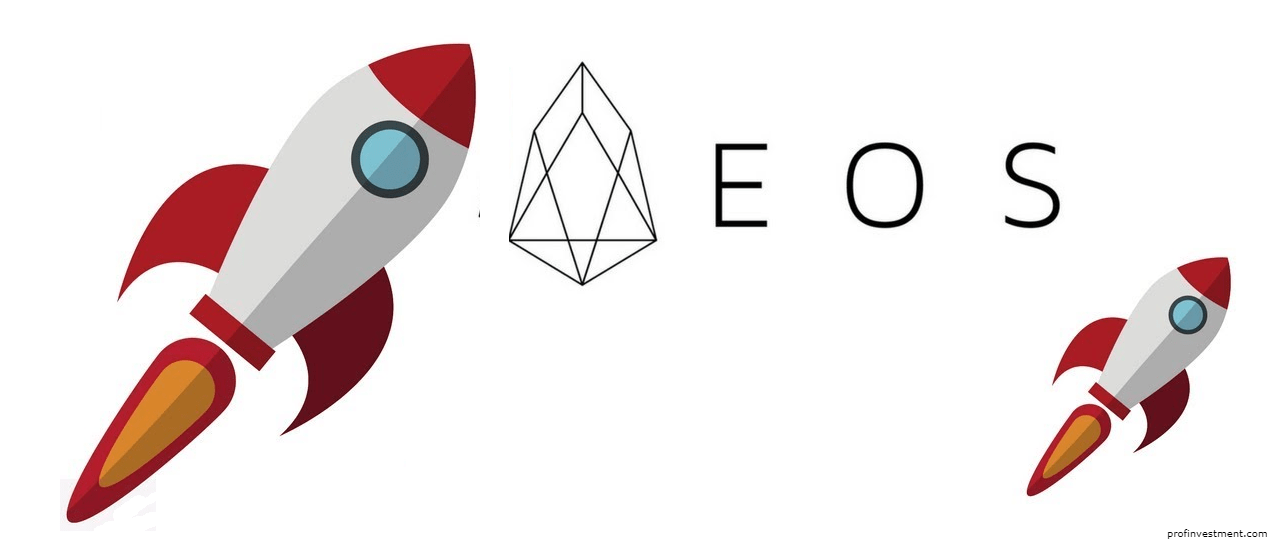 перспективы криптовалюты eos