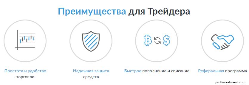 livecoin официальный сайт