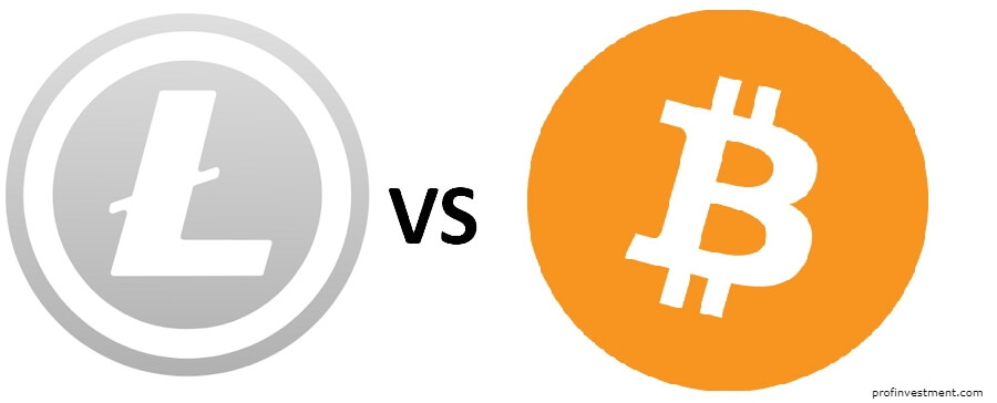 Характеристика Litecoin