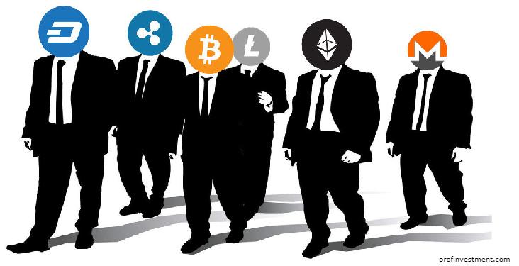 Поставщики информации о криптосигналах