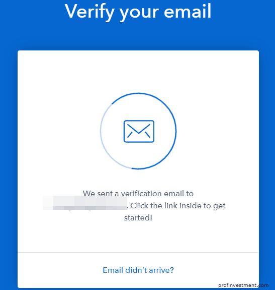 верификация почты