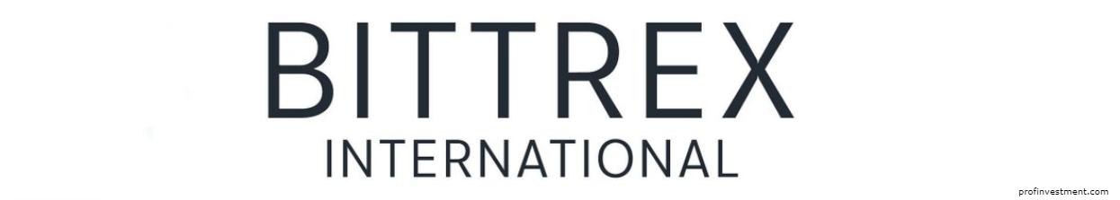 Bittrex international