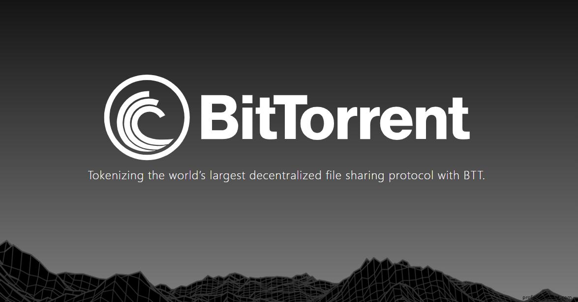 Криптовалюта BTT Bittorent