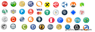 Криптовалюта Tether (USDT) — купить или продать на бирже и