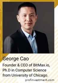 CEO Bitmax