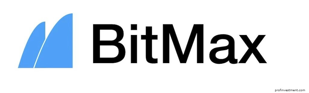 Bitmax io