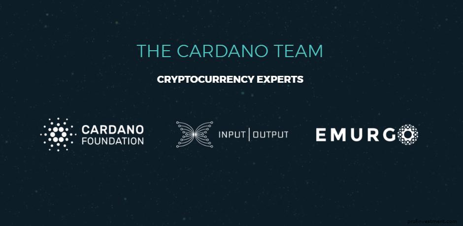 особенность криптовалюты Cardano ADA