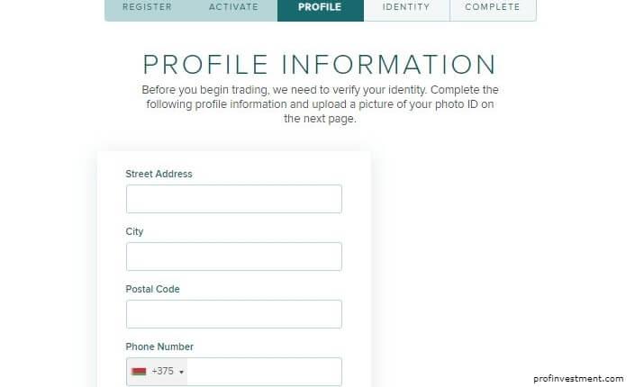 регистрация на полоникс