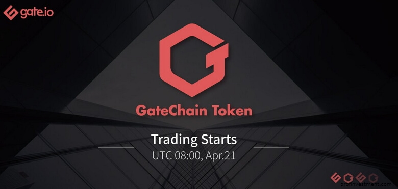 Токен Gatechain Token (GT)