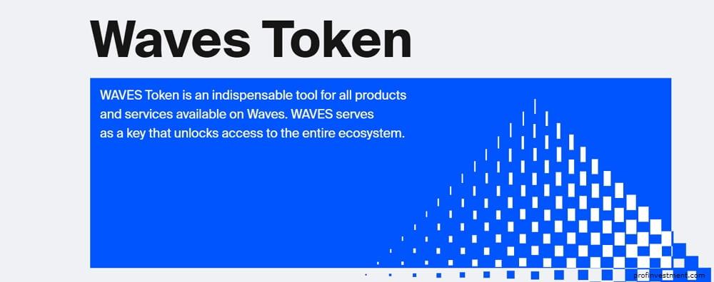 будущее криптовалюты waves token