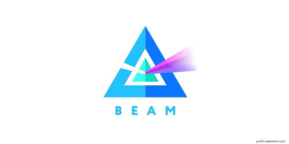 перспективная криптовалюта Beam