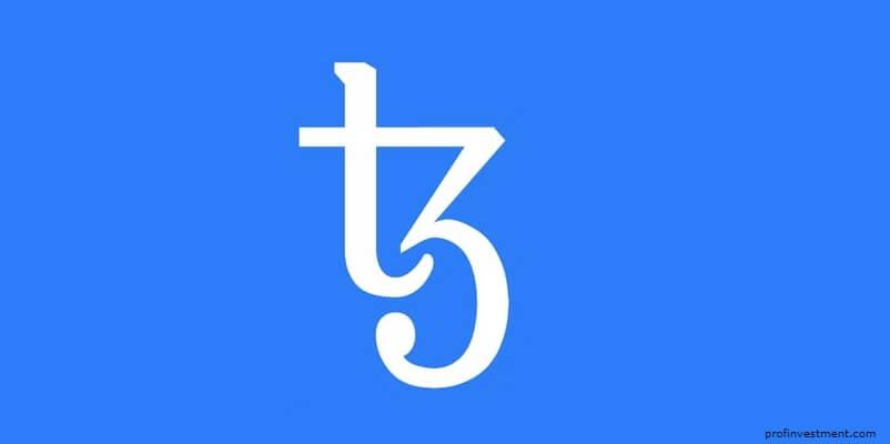 новая криптомонета Tezos (XTZ)